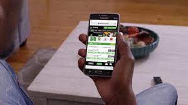Online Betting in Ghana