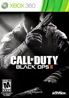 Call of Duty: Black Ops 2 Dublado PT-BR (LT 3.0 Region Free) Xbox 360 Torrent