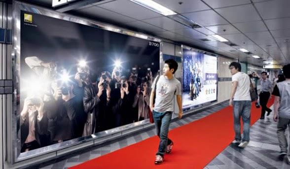 publicidad y fama