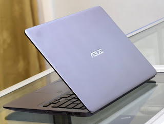 Jual Laptop Design ASUS S410U Core i7 Double VGA