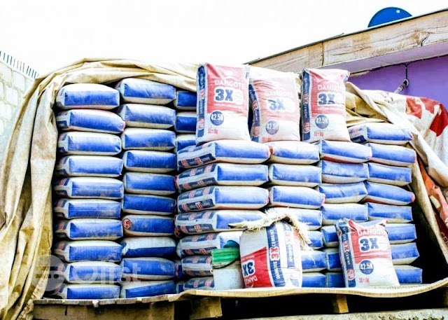 Why Dangote cement is expensive in Nigeria