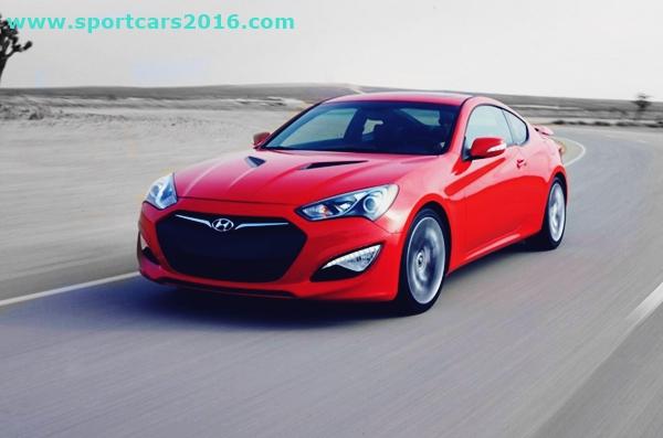 2017 Hyundai Genesis Coupe Review Horse Interior