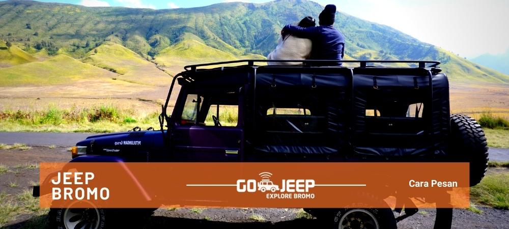 pesan jeep wisata gunung bromo