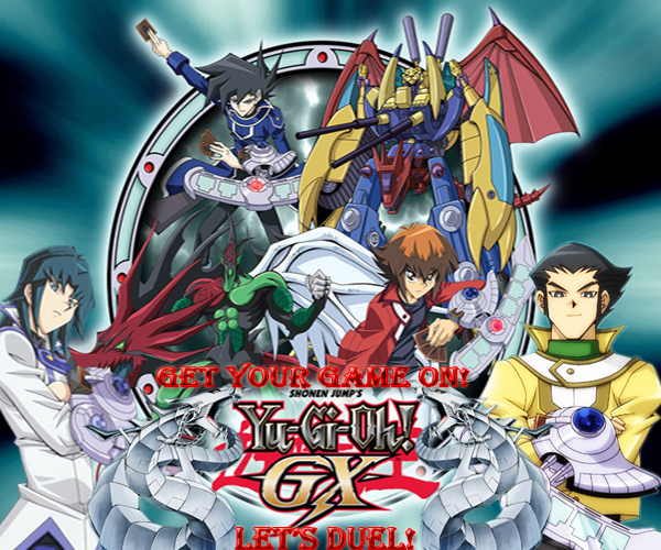 yugioh gx tag force evolution  jalan 49 is a hero