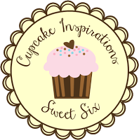 I made Sweet Six at Cupcake Inspirations