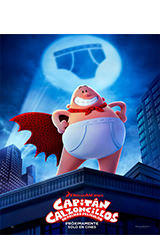 Captain Underpants: The First Epic Movie (2017) BRRip 1080p Latino AC3 5.1 / Español Castellano AC3 5.1 / ingles AC3 5.1 BDRip m1080p