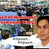 Kena Batunya! Munarman, Panglima dan Jubir FPI Babak Belur Dibogem Mentah Warga Pondok Cabe !!!