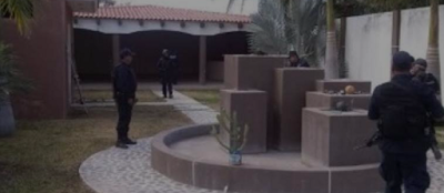 Caen 2 integrantes de Los Zetas en Ciudad Victoria Tamaulipas