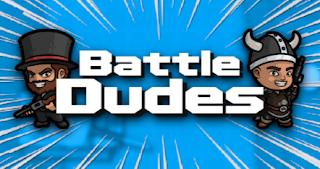 BattleDudes-io