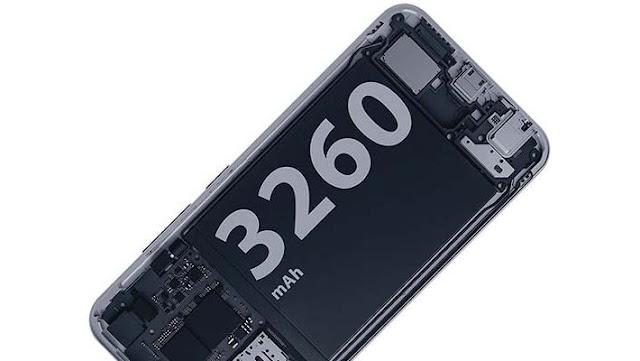 Baterai ponsel vivo y81 terbaru