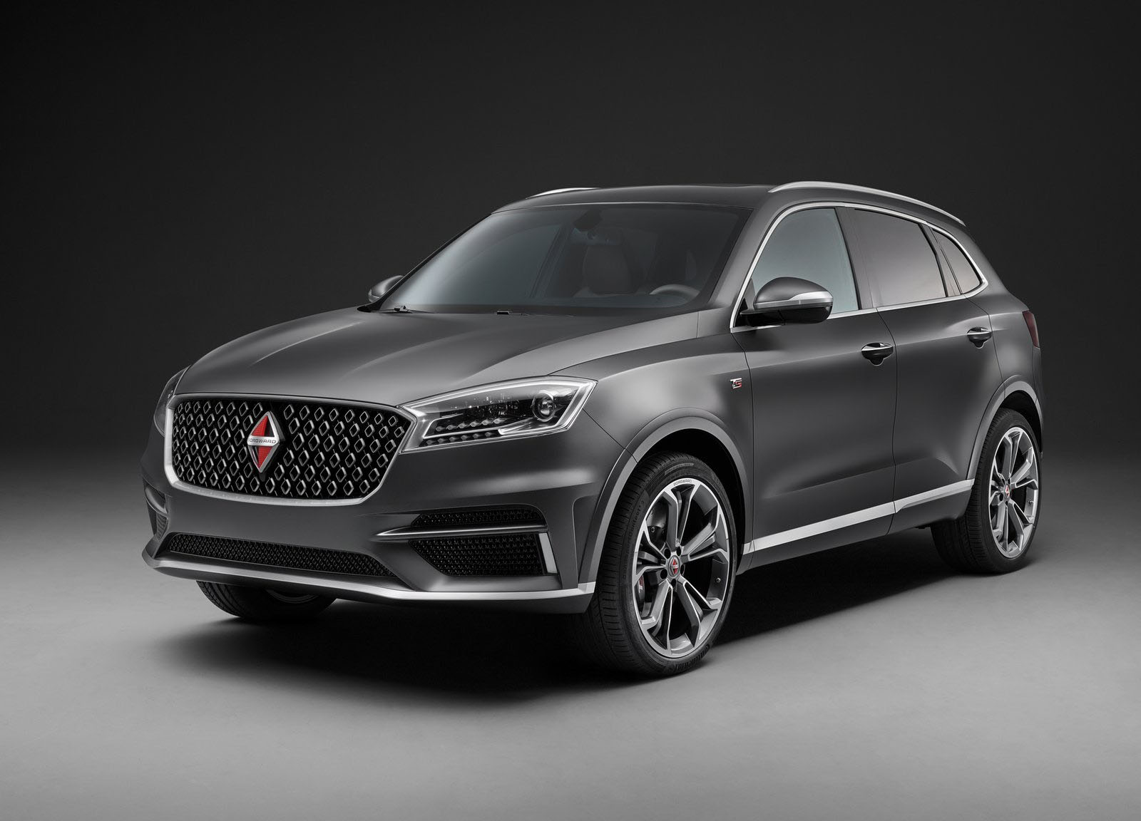 Borgward Hires Kia Designer In A Reversal Of Trends