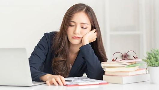 Cara Mengatasi Bosan Saat Bekerja