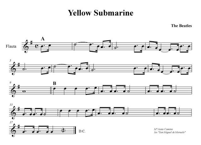 http://mariajesusmusica.wix.com/yellow