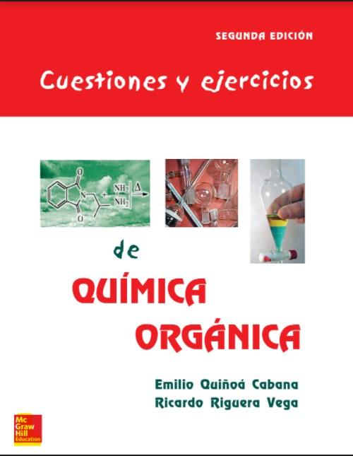 Cuestiones y Ejercicios de Química Orgánica 2 Edición en pdf