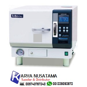 Jual Steam Sterilizer Bench Top LAC-1011SV di Denpasar