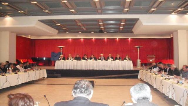 Συνεδριάζει το Περιφερειακό Συμβούλιο Πελοποννήσου στις 26 Μαρτίου