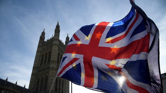 Unión Europea publica el borrador del Brexit con algunos cabos sueltos