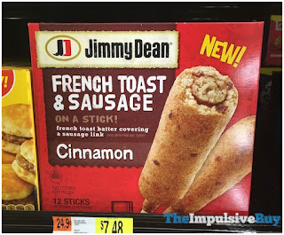 Jimmy dean, who was viral in North Dakota last year because of the issue of lead content in this type of food. But here we will not discuss the issue again. We will focus on jimmy dean sausage gluten free or not. The initial stage is what ingredients are available in this type of food, including pork, water, contains 2% or less of corn syrup, salt, spices, dextrose, mono-sodium glutamate. Slice sausage roll into ½-inch patties at indicated marks. From the above ingredients it is clear that this type of food contains pork which includes foods that contain gluten. Besides that for Muslims this type of food is classified as not halal because it contains pork.