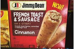 Is jimmy dean or Johnsonville sausage gluten free