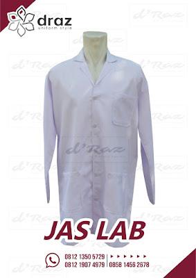 0812 1350 5729 Harga Tempat Bikin Jas Lab Di Bogor