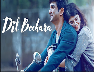 123Movies : Watch Dil Bechara(2020) Free Full Movie Download(Online/Offline)