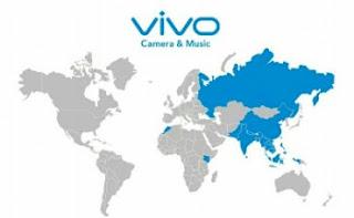 vivo to hit 6 new markets