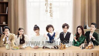 Nonton Drama China Unforgettable Love Sub Indo English Subbed iQIYI Full Movie
