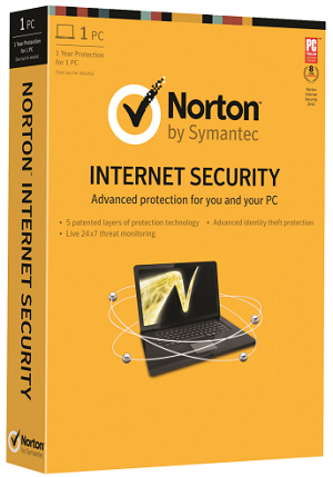 Norton Internet Security - Latest Version 2020