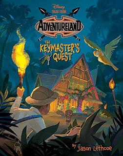 Tales from Adventureland The Keymaster's QuestTales from Adventureland The Keymaster's Quest