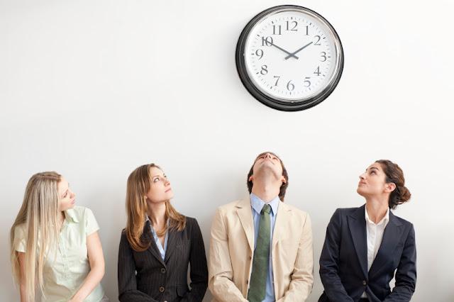 كيفية استغلال الوقت الضائع و وقت الفراغ وتنظيمه
