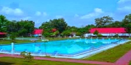 Taman Rekreasi Stanum  taman rekreasi stanum kampar sejarah taman rekreasi stanum taman rekreasi stanum bangkinang
