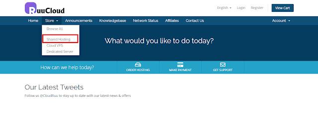 Cara Mendapatkan Hosting Website Murah -1