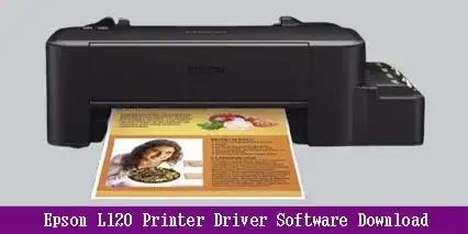 Epson L120 Printer Driver Download: (Windows, Mac OS, Linux)