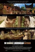 Download Di Bawah Lindungan Kabah (2011) DVDRip 500MB Ganool