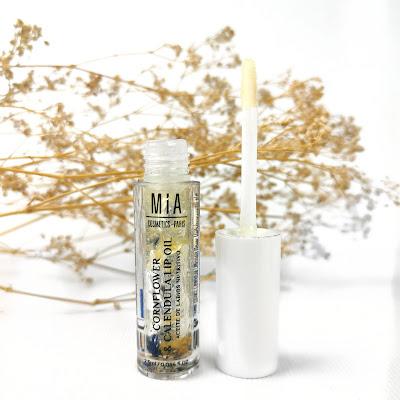Mía Cosmetics Paris - Caléndula  labios