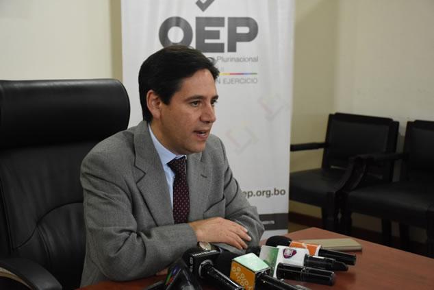 TSE garantiza independencia, imparcialidad y solvencia técnica en los comicios del 3 de mayo