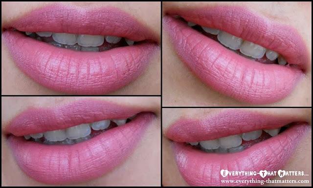 MAC+Mehr+Lipstick+Swatch+Review