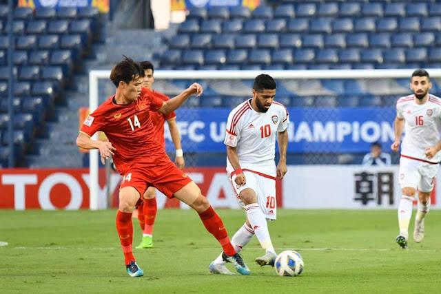 Nhận định U23 Việt Nam vs U23 Triều Tiên, 20h15 ngày 16/1: Buộc phải thắng