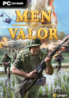 Men of Valor PC Game Download