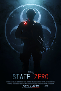 Short Film: State Zero