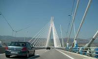 Τη μείωση των διοδίων της Γέφυρας Ρίου-Αντιρρίου ζητά το ΠΑΣΟΚ Αχαΐας