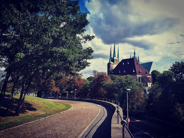 Erfurt Cathedral Dom