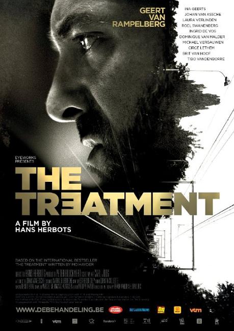 De Behandeling / The Treatment 2014 DVDRip ταινιες online seires xrysoi greek subs