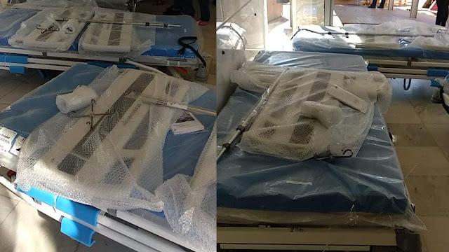 50 νέες σύγχρονες κλίνες στο Νοσοκομείου του Άργους