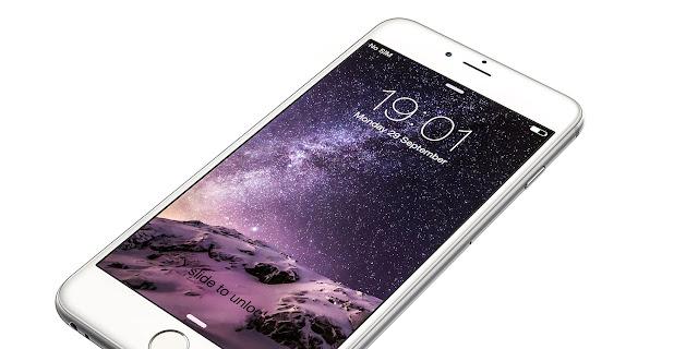 iOS 12.5.1 iPhone 6
