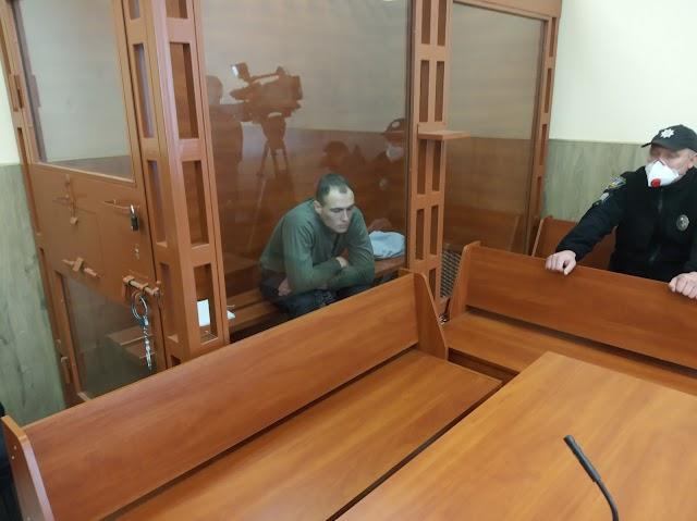 У Броварському суді обрали міру запобіжного заходу 11 стрілкам