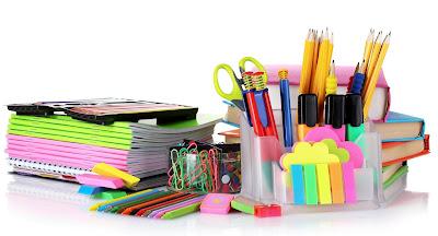Pilihan Alat Tulis yang Harus Dimiliki Pelajar