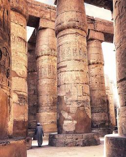 Sejarah Seni Rupa Mesir : sejarah, mesir, Oktober, Sejarah