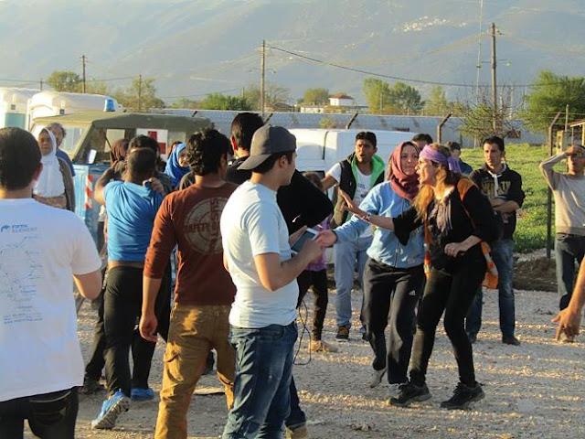 Θεσπρωτία: Ξαναγέμισε πρόσφυγες η Ήπειρος, μέτρα στη Θεσπρωτία για να μη πλησιάζουν το λιμάνι Ηγ/τσας