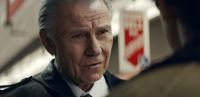 The Power Inside. A social film from Intel/Toshiba starring Harvey Keitel